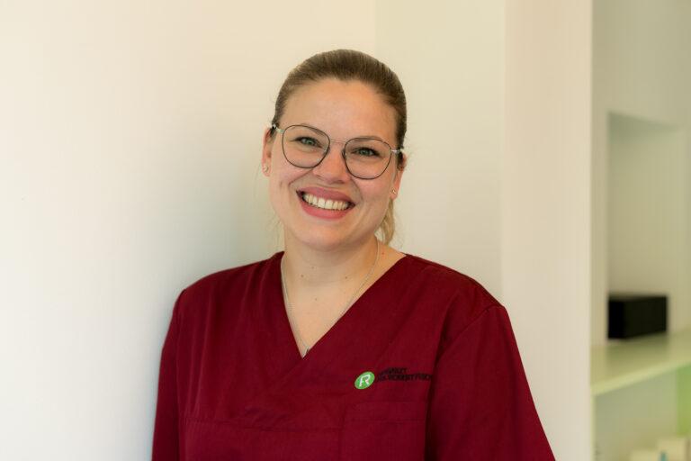 Tamara Nitz - Prophylaxe, Assistenz